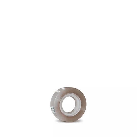 Cinta Cristal 30mts x 18mm
