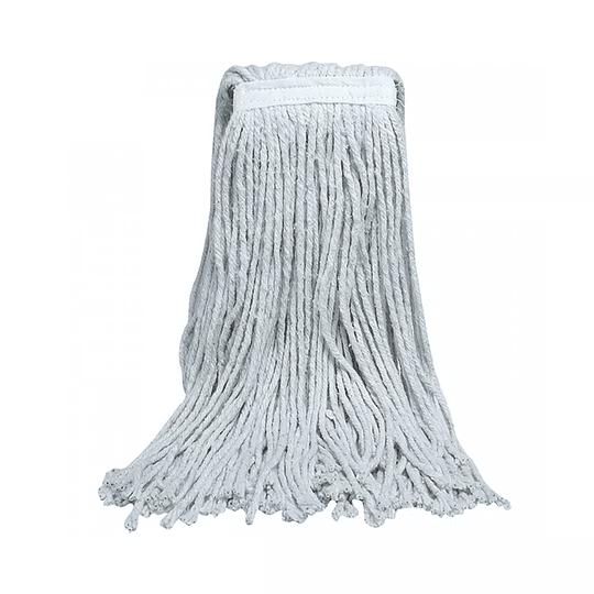 Mopa Húmeda de Algodón 24 Onzas Abco