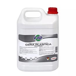 Cera Plastica Incolora Virginia 5 Lts