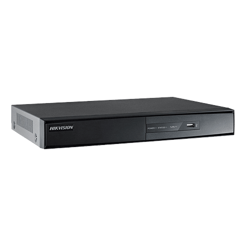 DVR 4 Canales Hikvision HD DS-7204HGHI-F1