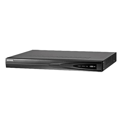 NVR 4 Canales Hikvision DS-7604NI-K1-4P