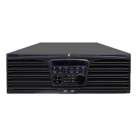 NVR 32 Canales Hikvision DS-9632NI-I16