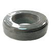 Cable FTP Cat 5E NHTD 100m 2 Pares 24AWG Gris