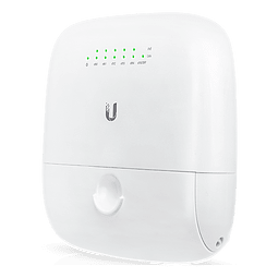 Router Ubiquiti EdgePoint EP-R6