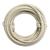 Patch Cord CAT 6A NHTD FTP LSZH Blanco 10 m