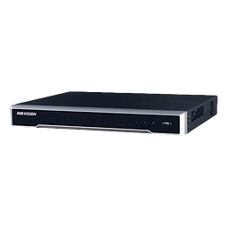 NVR 16 Canales Hikvision DS-7616NI-K2-16P