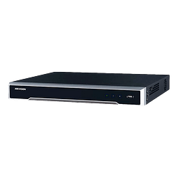 NVR 8 Canales Hikvision DS-7608NI-Q2-8P