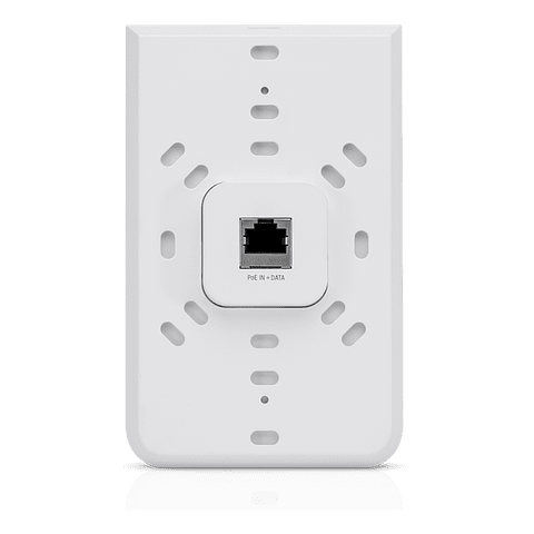 Access Point UniFi UAP-AC-IW 2.4/5GHz In Wall