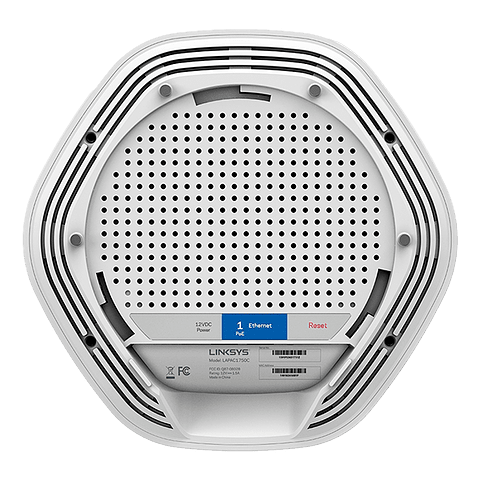 Access Point Linksys LAPAC1750C AC 1750Mbps
