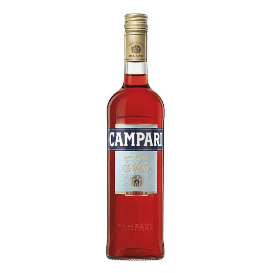 Bitter Campari 750cc