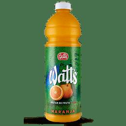 Jugo Watt´s Naranja 1,5L