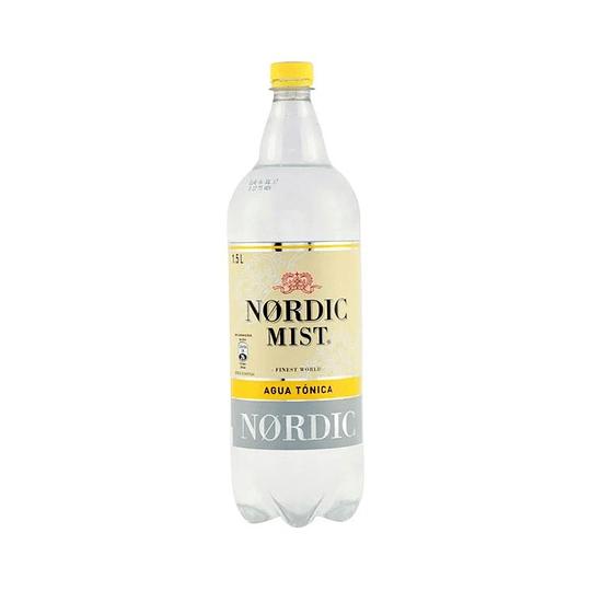Nordic Agua Tónica 1,5L
