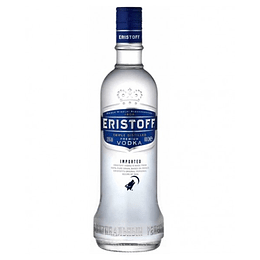Vodka Eristoff 700cc