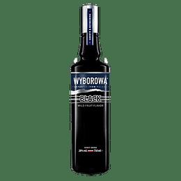 Vodka Wyborowa Black 750cc