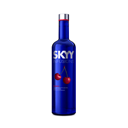 Vodka SKYY Cherry 750cc