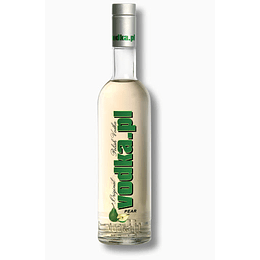 Vodka PL Pear 750cc