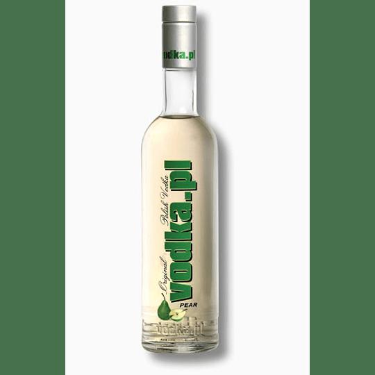 Vodka PL Pear 750cc