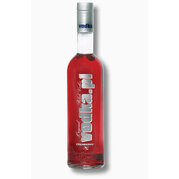 Vodka PL Berries 750cc