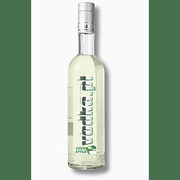 Vodka PL Apple 750cc