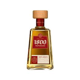 Tequila 1800 Reposado 750cc