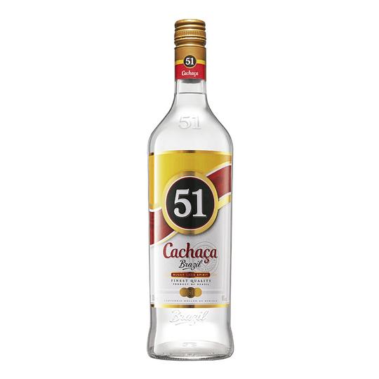 Cachaza 51 750cc