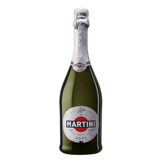 Espumante Martini Asti 750cc