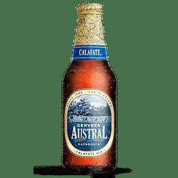 Cerveza Austral Variedades Botella 330cc