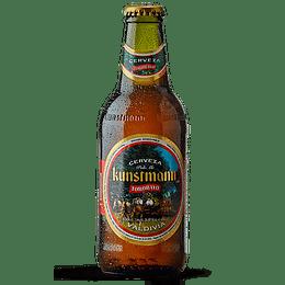 12x Cerveza Kunstmann Torobayo Botella 330cc