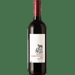 Vino Oveja Negra Cabernet Sauvignon Syrah 750cc