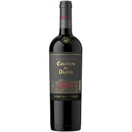 Vino Casillero del Diablo Devil´s Collection 750cc