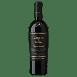 Vino Casillero del Diablo Reserva Privada Cabernet Sauvignon 750cc