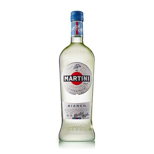 Vermotuh Martini Bianco 750cc