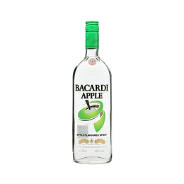 Ron Bacardi Apple 750cc