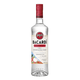 Ron Bacardi Strawberry Dragon 750cc