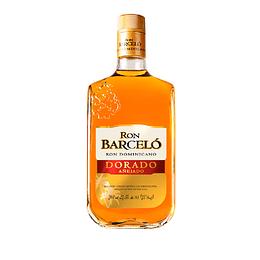 Ron Barceló Dorado 750cc