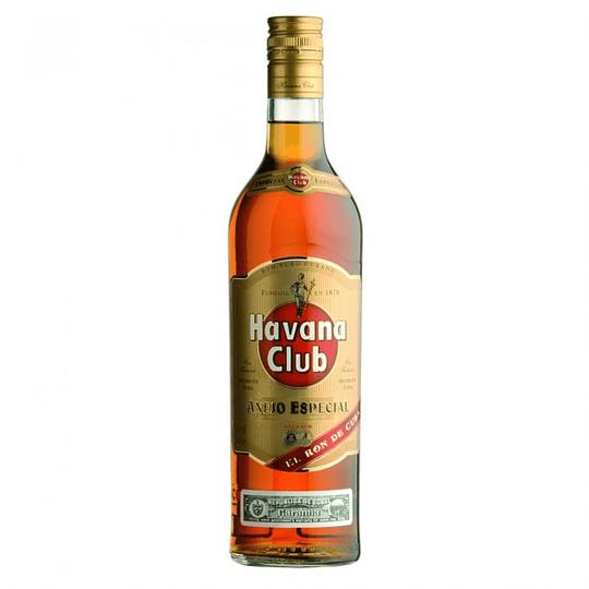 Ron Havana Club Añejo Especial 1000cc