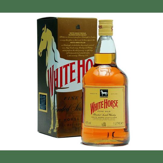 Whisky White Horse 750cc