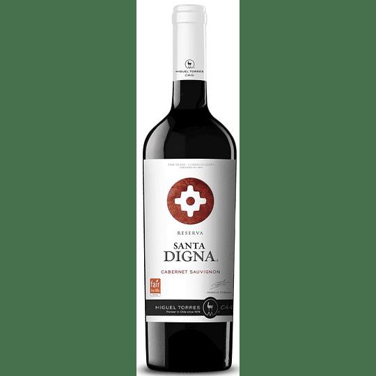Vino Santa Digna Gran Reserva Cabernet Sauvignon 750cc