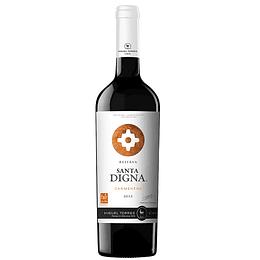 Vino Santa Digna Gran Reserva Carmenere 750cc