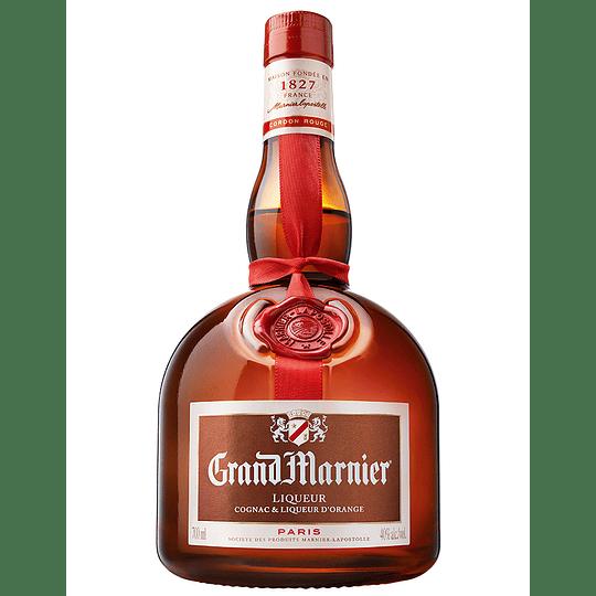Cognac Grand Marnier Cordon Rouge 1 Litro