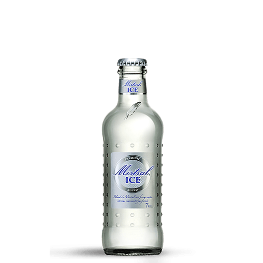 Pisco Mistral Ice Blend Botella 275cc