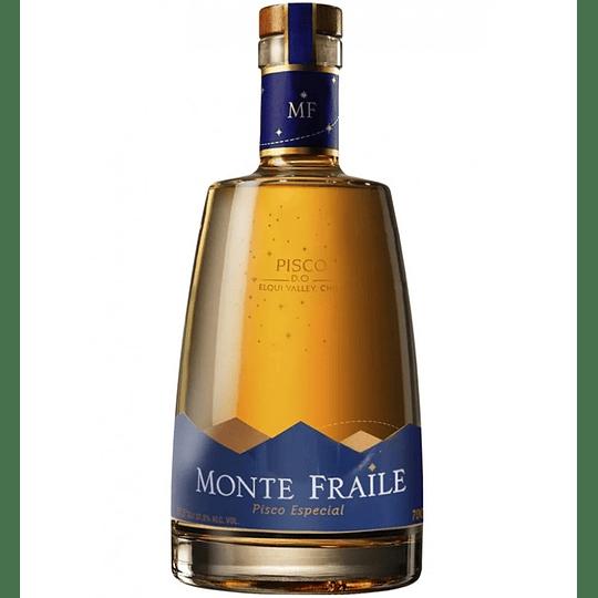 Pisco Monte Fraile 37.5° 700cc