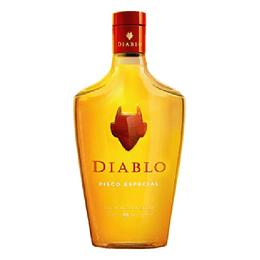 Pisco Diablo Especial 35° 750cc