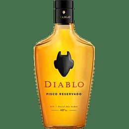 Pisco Diablo Reservado 40° 750cc