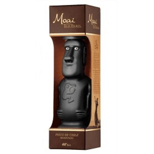 Pisco Tres Erres Moai 750cc