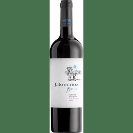 Vino J. Bouchon Cabernet Sauvignon Reserva 750cc