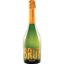 Espumante Opera Prima Brut 750cc