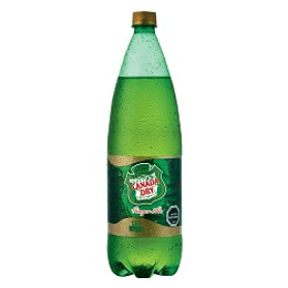 Ginger Ale 1,5L