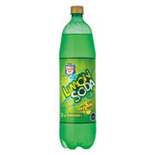 Limón Soda 1,5L
