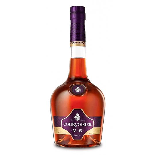 Cognac Courvoisier V.S. 1000cc